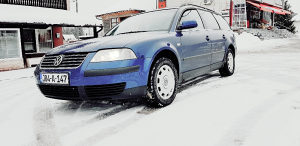 Volkswagen Passat 5 plus