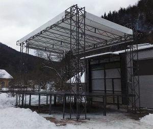 Bina stage za koncerte