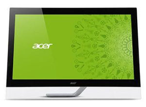 """Acer Monitor Touch T272HL 27"""" Full HD VA 5MS"""