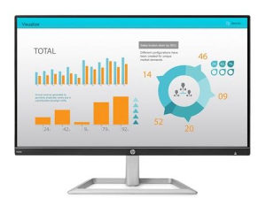 "HP Monitor LED N240 3ML21AA 23.8"" Full HD IPS 5MS"