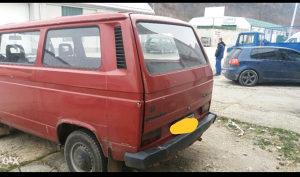 Volkswagen T2 Caravelle Kombi