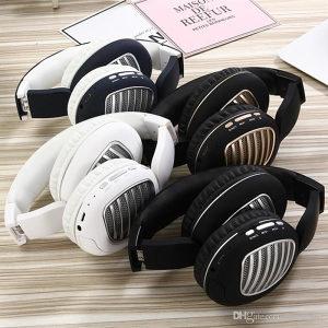 Slušalice Bluetooth BT088 White -19721 (8945)