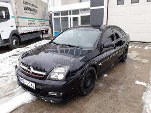 Opel Vectra c Dizel 2003god moze zamjena