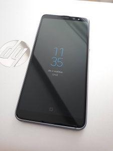 Samsung A8 2018 Duos