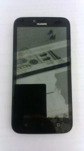 Mobitel Huawei Y625