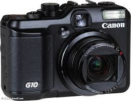 Dijelovi Canon g10