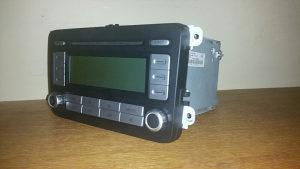 Mp3 Golf5 fabricki radio