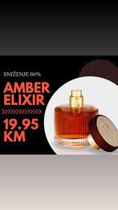 Zenski parfem