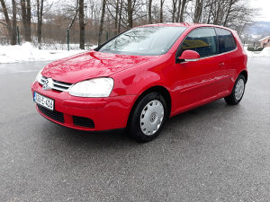Volkswagen Golf 1.9 TDI 66kw registrovan do 06/2019