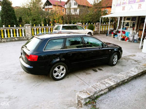 Audi A4 karavan 2.0 TDI