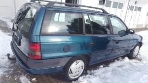 Opel astra 17 TD
