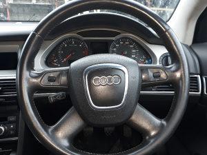 Audi A6 2006.godiste volan s komandama
