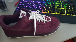 NIKE AIR FORCE 1 Patike original