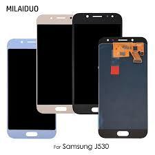 LCD SAMSUNG J530