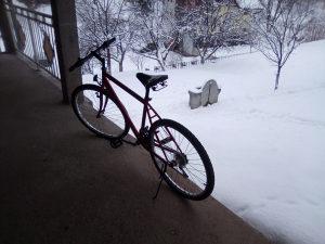 Biciklo classe