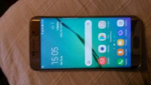Samsung s6 edze