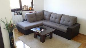 Trosoban stan - 59 m2