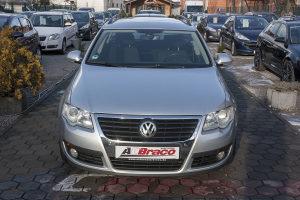 Volkswagen PASSAT 1,9