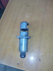 EGR ventil Renault 1.9 dci