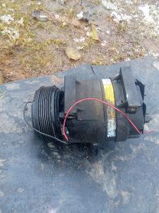 Kompresor klime Renault 1.9 dci