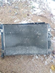 Hladnjak klime Renault 1.9 dci