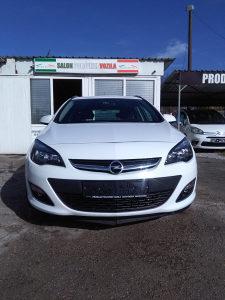 Opel Astra 1.7 dizel teretna