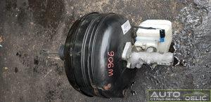 Servo dobos W906 dijelovi A9064300908 2010 2011