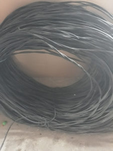 Prodajem 500 m nosivog kabla