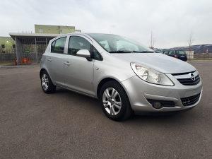 Opel Corsa 1.3 cdti *tek uvezena* top stanje
