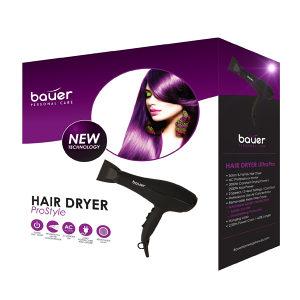 Fen za kosu BAUER 22365