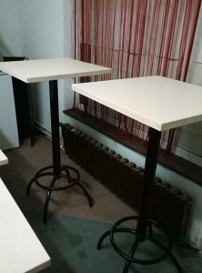 Sank stolovi