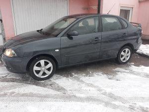 SEAT CORDOBA 1.4 TDI ...UVOZ....model 2008...
