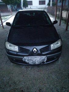 Renault megane sedan 1.5diesel 2007g