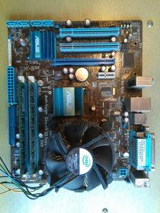 ASUS Maticna ploca DDR3 , LGA 775