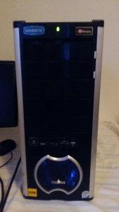 Intel Core2 Quad Q9550 2,83GHz
