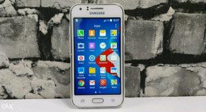 "Samsung Galaxy J1 / 4.2"" / Dual Core/"