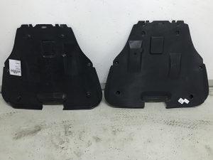 Mazda 6 Plastika Zastita Motora