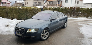 Audi A6 FULL OPREMA MOZE ZAMJENA