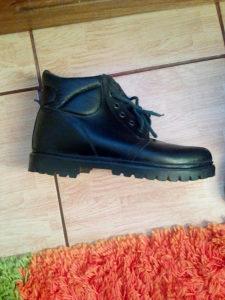 Muske zimske cipele