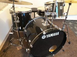 Yamaha Stage Custom All Birch