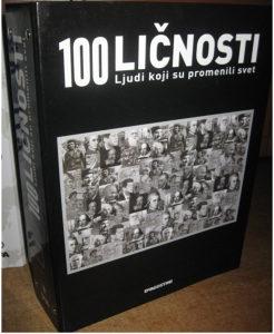 100 Ličnosti koji su promijenili svijet