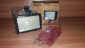 Reflektor za video kamere i DSLR