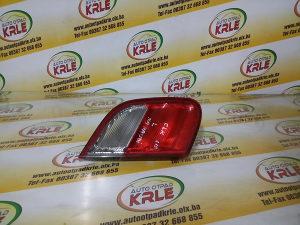 Stop stopka lijeva na haubi CLK Coupe KRLE 28790