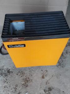 Generator pare za saunu(Sauna)