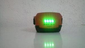 Hilti baterija 22V 3.0Ah (Garancija 3 mjeseca)