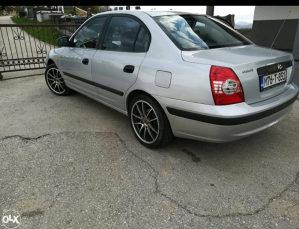 Hyundai Elantra CRDI(dizel) 2004 god