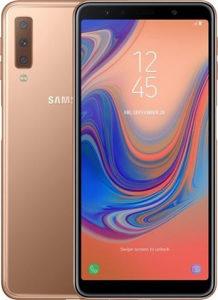 Samsung Smartphone A7 SM- A750FZDUSEEE Zlatni
