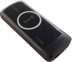 Moxom Wireless Power Bank 18000mAh