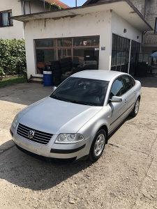 Volkswagen Passat 5 plus 5+ 2.0 benzin