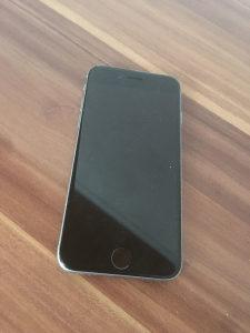 IPhone 6s iCloud zakljucan